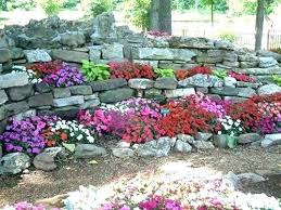 Simple Rock Garden Simple Landscaping Ideas Using Rock Simple Rock Gardens Simple