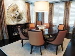 modern small dining room ideas
