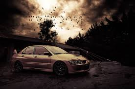 car mitsubishi evo evo 8 wallpapers wallpaper cave