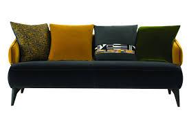 coussin d assise pour canapé quelle densité pour un canapé confortable
