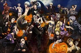 halloween anime pictures halloween costume page 2 of 110 zerochan anime image board