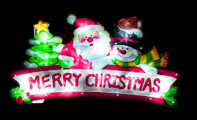 merry christmas sign battery operated indoor pvc merry christmas sign white led dma