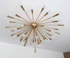 Sunburst Chandelier 20 Best Sputnik Images On Pinterest Sputnik Chandelier Pendant