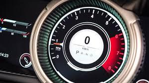 ferrari 458 speedometer brand new 2017 aston martin db11 speedometer sssupersports