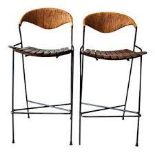 Bar Stools San Antonio Vintage U0026 Used Bar Stools Chairish