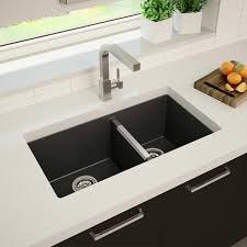 Kitchen Sinks Costco - Black granite kitchen sinks