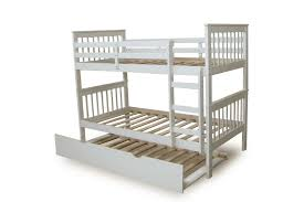 White Bunk Bed With Trundle Fun Ideas Bunk Bed With Trundle U2014 Mygreenatl Bunk Beds