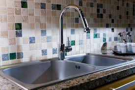 Changing A Kitchen Faucet Here U0027s How To Removing A Kitchen Faucet
