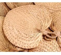 fans bulk handmade raffia fans bulk 12 pieces best seller