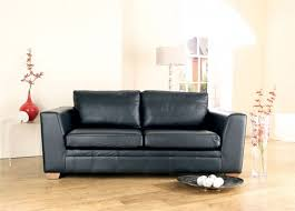 Leather Sofas Covers Giving Leather Sofas A New Look With Slipcovers
