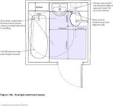 bathroom design dimensions minimum dimensions for bathroom lifetime bathroom design with floor