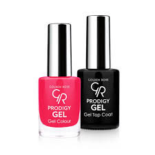golden rose u003e nails u003e nail lacquer u003e prodigy gel duo