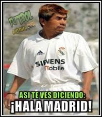 Meme Mexicano - memes del real madrid imagenes chistosas