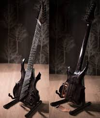 9 string fanned fret ultimega 7 string fanned fret guitar by tmprojection on deviantart