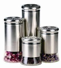 29 best kitchen canisters images on pinterest kitchen canisters