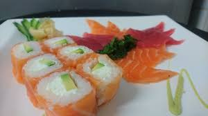 et cuisine sashimi duo picture of yakitori sushi bar et cuisine du monde