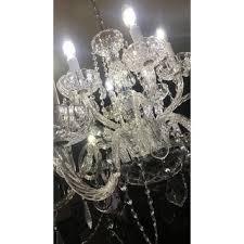 Chandelier Gallery Gallery Venetian Style All 12 Light Chandelier Free