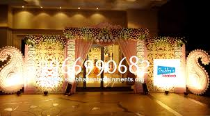 hyderabad flower decorations shobha u0027s entertainments