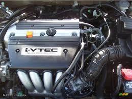 2003 honda accord 4 cylinder 2003 honda accord dx sedan 2 4 liter dohc 16 valve i vtec 4