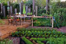pictures of backyard vegetable gardens garden home inside awesome