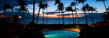 maui resort rentals award winning kaanapali vacation rental experts