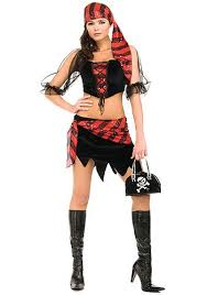 Ship Captain Halloween Costume Pirate Wench Costumes Child Wench Pirate Costumes