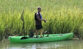 boats u0026 water sports walmart com nucanoe fishing kayak rental jarvis creek water sports hilton head