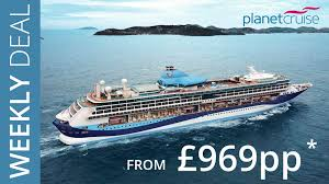 tui discovery two mediterranean cruise from 969pp earth cruise