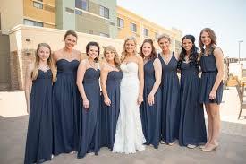 marine bridesmaid dresses bridesmaids color delema bill levkoff navy vs marine weddingbee