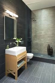 Modern Small Bathrooms Ideas Small Modern Bathroom Design Ideas View In Gallery Contemporary