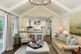 Kitchen Family Room Designs Living Room Open Concept Kitchen Living Room Design Ideas Photo