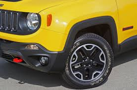 trailhawk jeep 2016 2016 jeep renegade trailhawk road test review carcostcanada