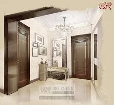 interior design of home images hallway interior design visualisations hall design projects