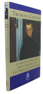 truman capote a memory one and the