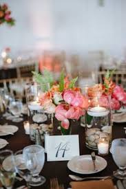 Wedding Centerpieces Floating Candles And Flowers by Floating Candle Centerpiece Mellefleur Pinterest Floating