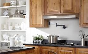 Wall Mount Pot Filler Kitchen Faucet 22