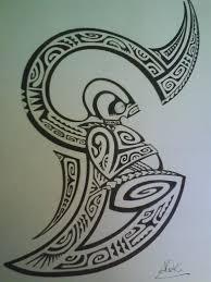 best polynesian 2012 tattoos from areki henua