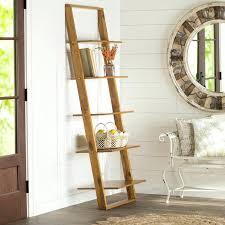 bookcase leaning ladder bookcase leaning ladder shelf ikea