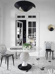 16 Rooms for Black and White Decor Inspiration s