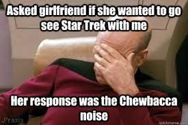 Star Trek Picard Meme - god dammit facepalm picard quickmeme
