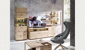 Wohnzimmertisch Voglauer Moderner Couchtisch Holz Rechteckig Innenbereich V Cube