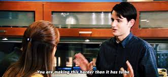 a college student s thanksgiving as told by gabe from the office