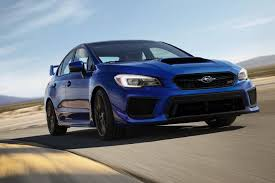 subaru lifted 2017 subaru wrx update revealed