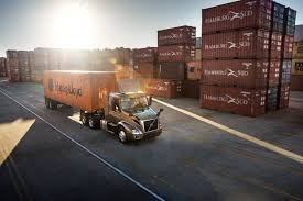 volvo semi truck dealer near me truck maneuverability volvo vnr top ten