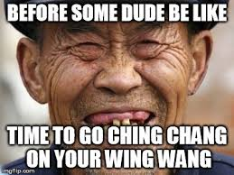 Meme China - some random chinese guy imgflip