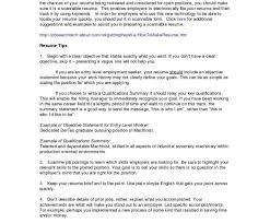 resume sle with career summary it resume summary exles professional executive exle sales us