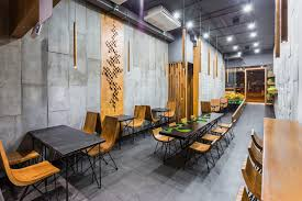 aja restaurant arch lab archdaily