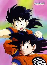 animemegaverse anime website anime pictures dragonball gt