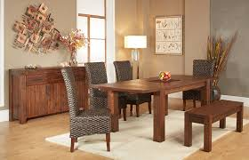dining room interesting rattan dining chairs for modern complete