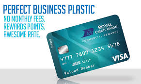No Credit Business Credit Card Business Online Banking Mobile U0026 Bill Pay Royal Credit Union